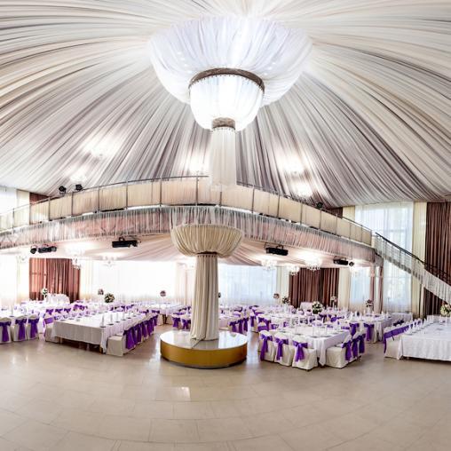 Аренда зала для праздника