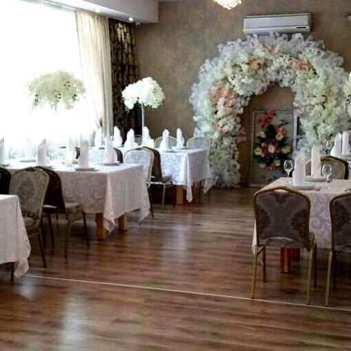 Ресторан Феникс, малый зал