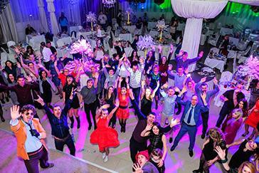 Где встретить Новый год в Харькове - ресторан Феникс