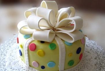 Идеи украшения детских тортов