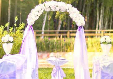 Выездные свадебные церемонии с рестораном Феникс
