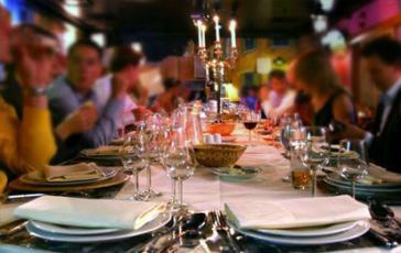 Критерии выбора ресторана